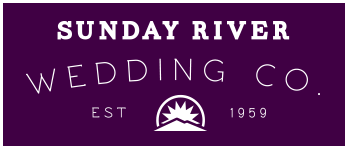 Sunday River Weddings Logo